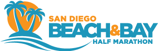 San Diego Beach & Bay Half Marathon on May 20