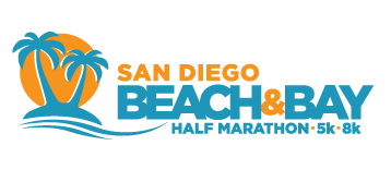 Beach & Bay Half Marathon – Saturday, April 14, 2018