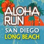 Aloha Run San Diego – Sunday, September 9, 2018