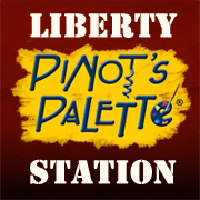 Pinot's Palette – Tuesday, Oct. 16, 2018
