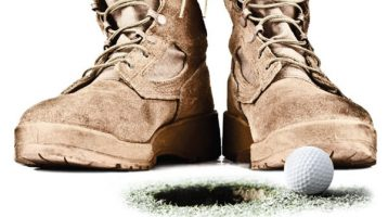 Holes for Heroes Golf Tournament – Sept. 15