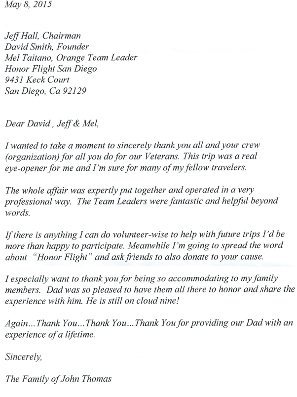 honor flight letter examples best of honor flight letter examples cover letter examples 11177